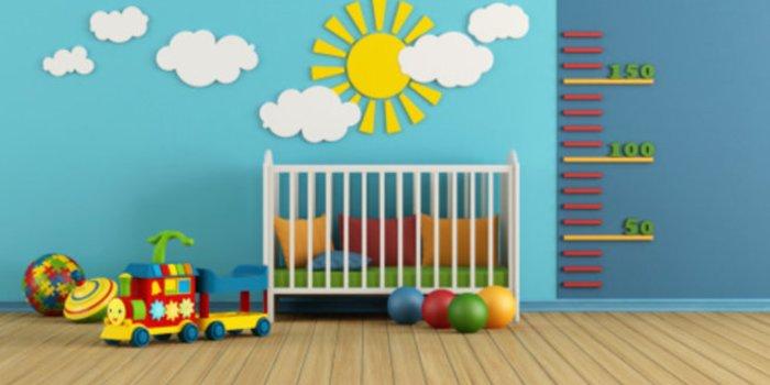 babyzimmer gestalten | erdbeerlounge.de - Babyzimmer Gestalten Neutrale Mottos
