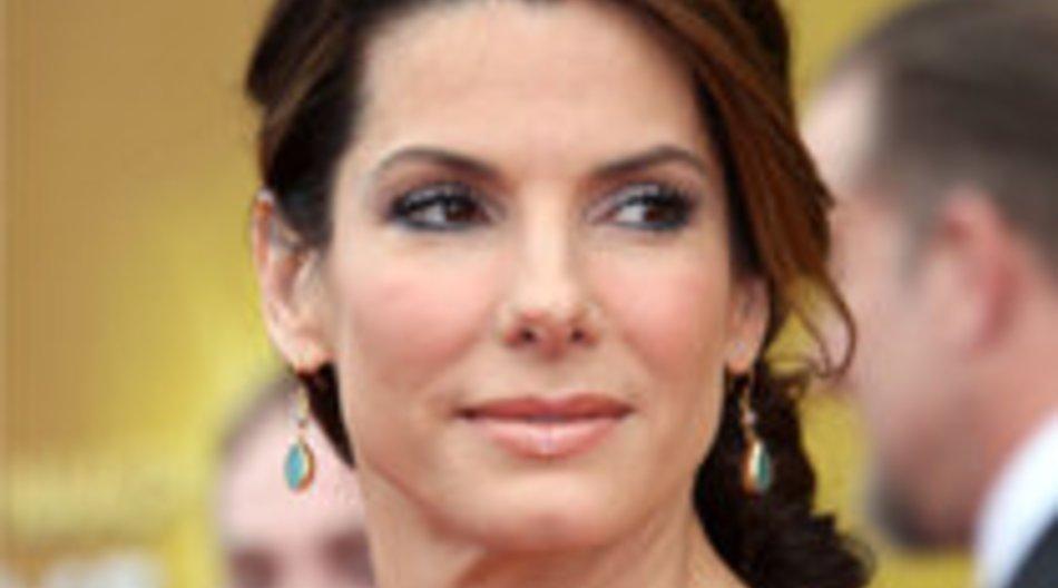 Sandra Bullock: Sohn wird bedroht!