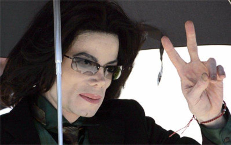 Michael Jackson muss vor Gericht