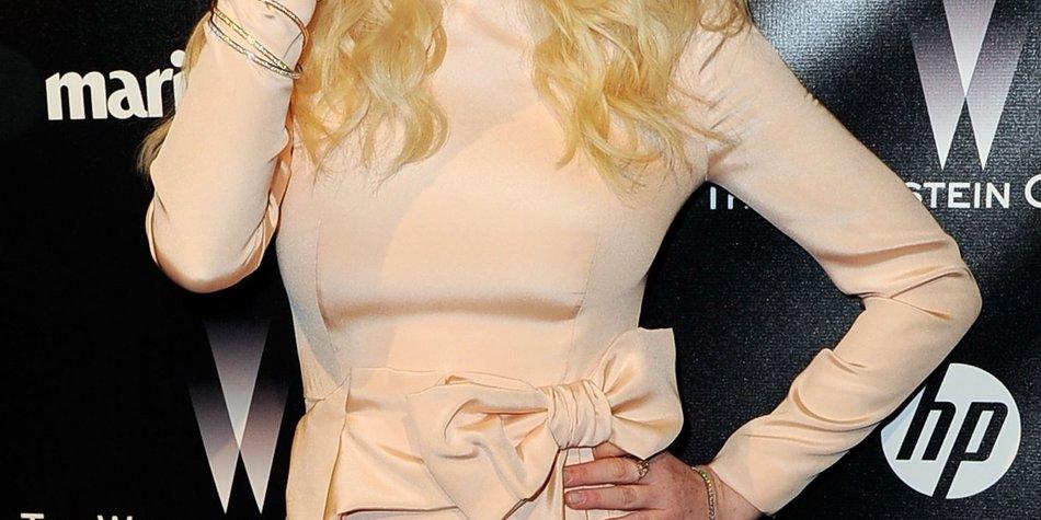 Lindsay Lohan: Schon wieder verklagt?