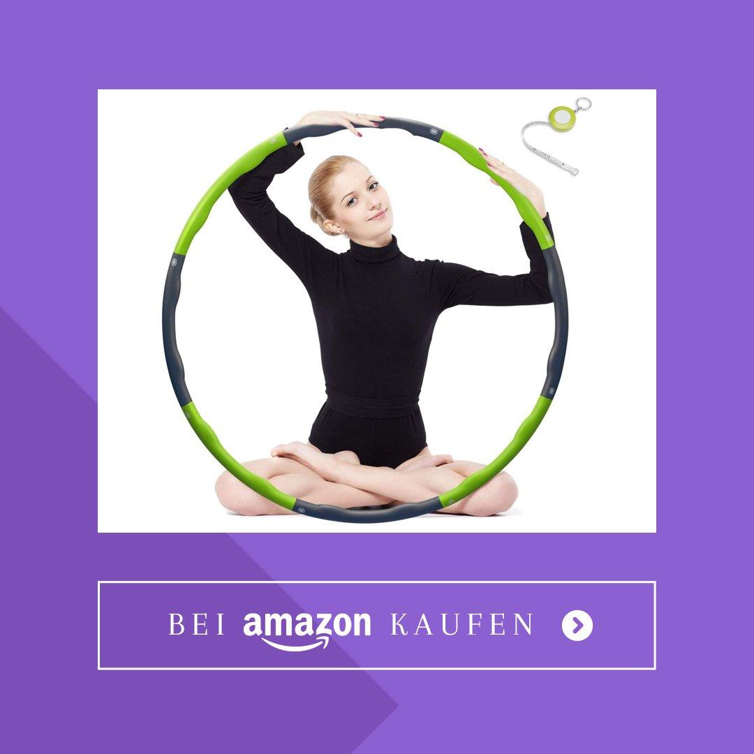 Hula Hoop Reifen kaufen