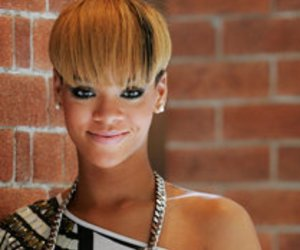 Rihanna zu eingebildet?