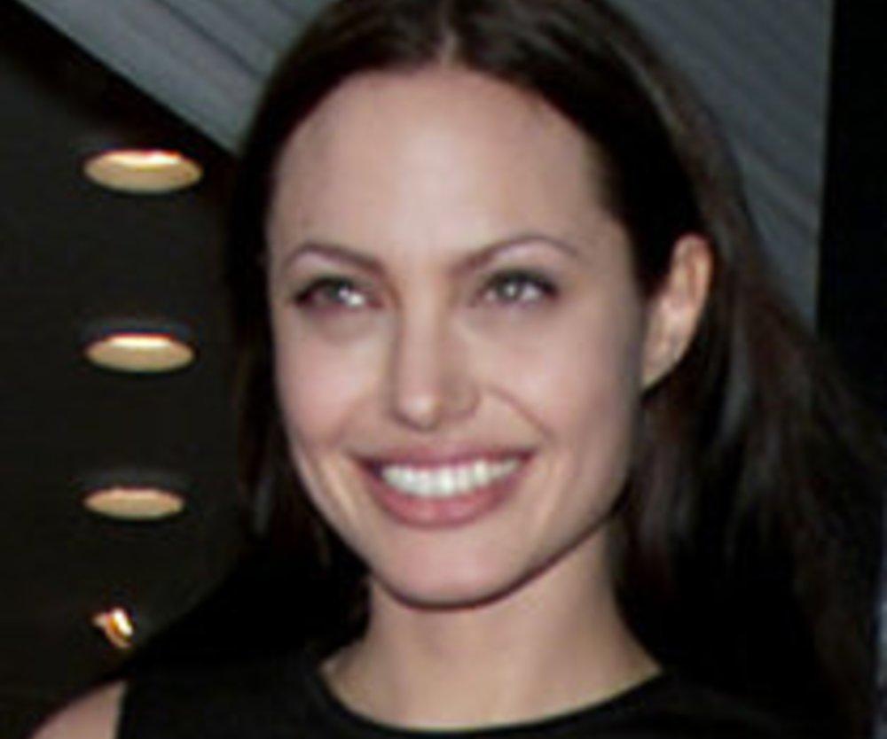 Angelina Jolie im Action Abenteuer als Lara Croft