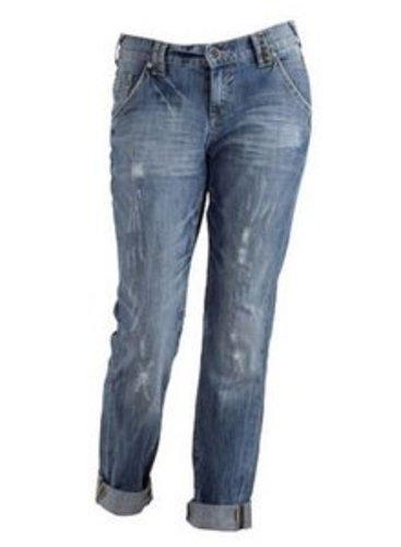 Die perfekte Boyfriend Jeans für Dich UND Deinen Freund.