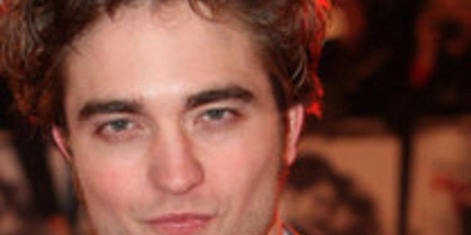 Robert Pattinson: Durchzechte Nacht