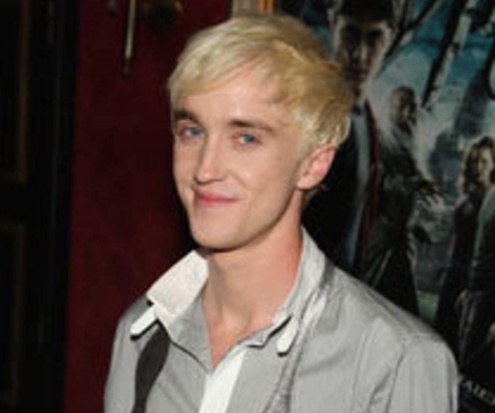 Harry Potter: Bösewicht Draco Melfoy hat einen Plattenvertrag!