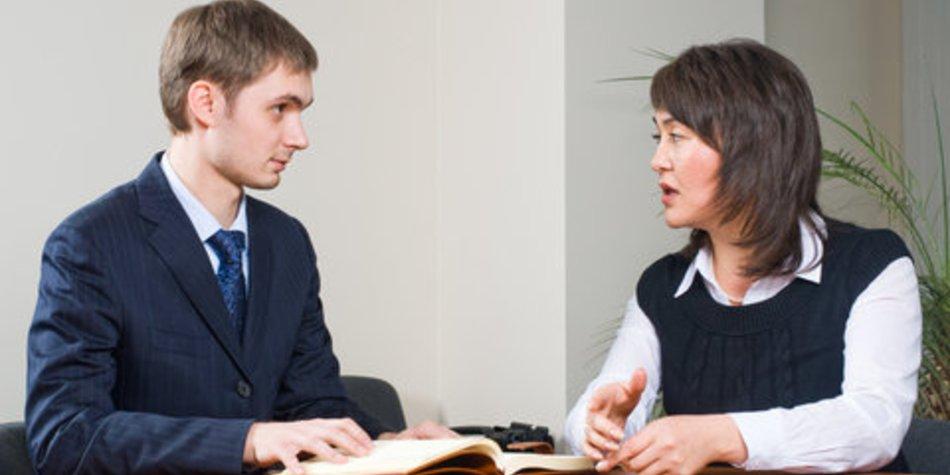 Unerlaubte Fragen im Vorstellungsgespräch: Was tun?