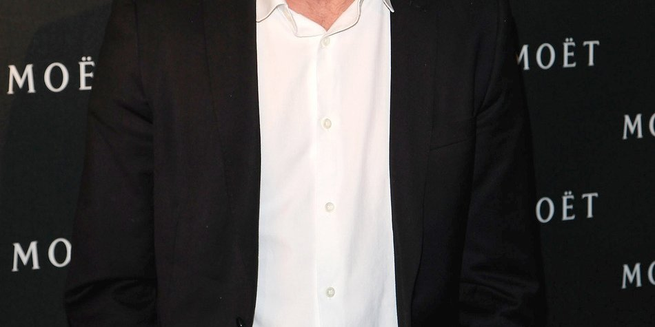 Jamie Dornan wird Vater