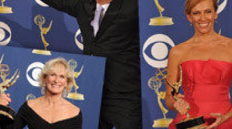 Emmys 2009: Die Gewinner der 61. Primetime Emmy Awards