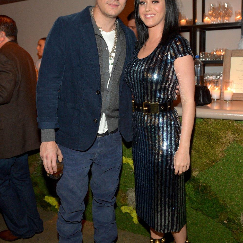 Katy Perry trennt sich zum zweiten Mal von John Mayer