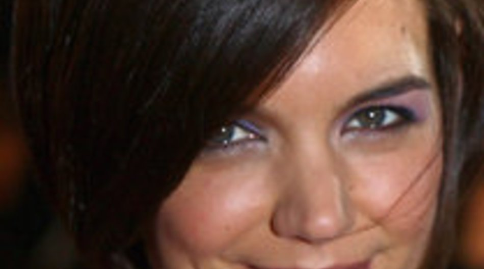 """Katie Holmes bei """"Sex and the City""""?"""