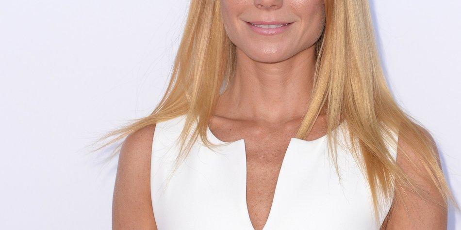 Gwyneth Paltrow verbietet Jennifer Lawrence den Umgang mit den Kindern