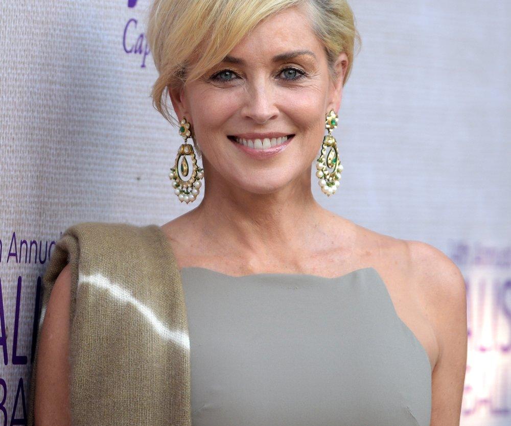 Sharon Stone: Shitstorm wegen Nacktfotos