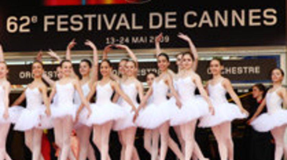 Cannes 2009: Die Eröffnungsfeier