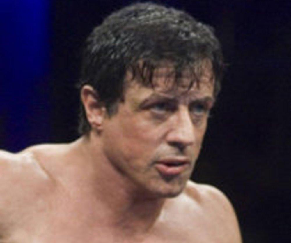 Rocky Balboa: Letzter Kampf für Rocky