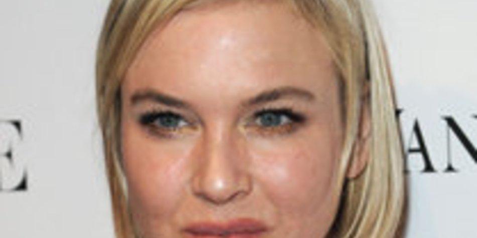 Renee Zellweger: Magerwahn?