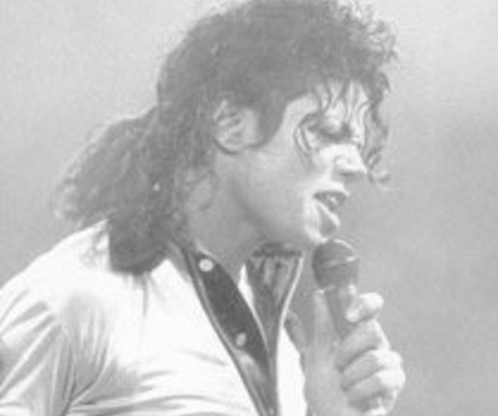 Michael Jackson: Lisa Marie Presley wollte ihn retten
