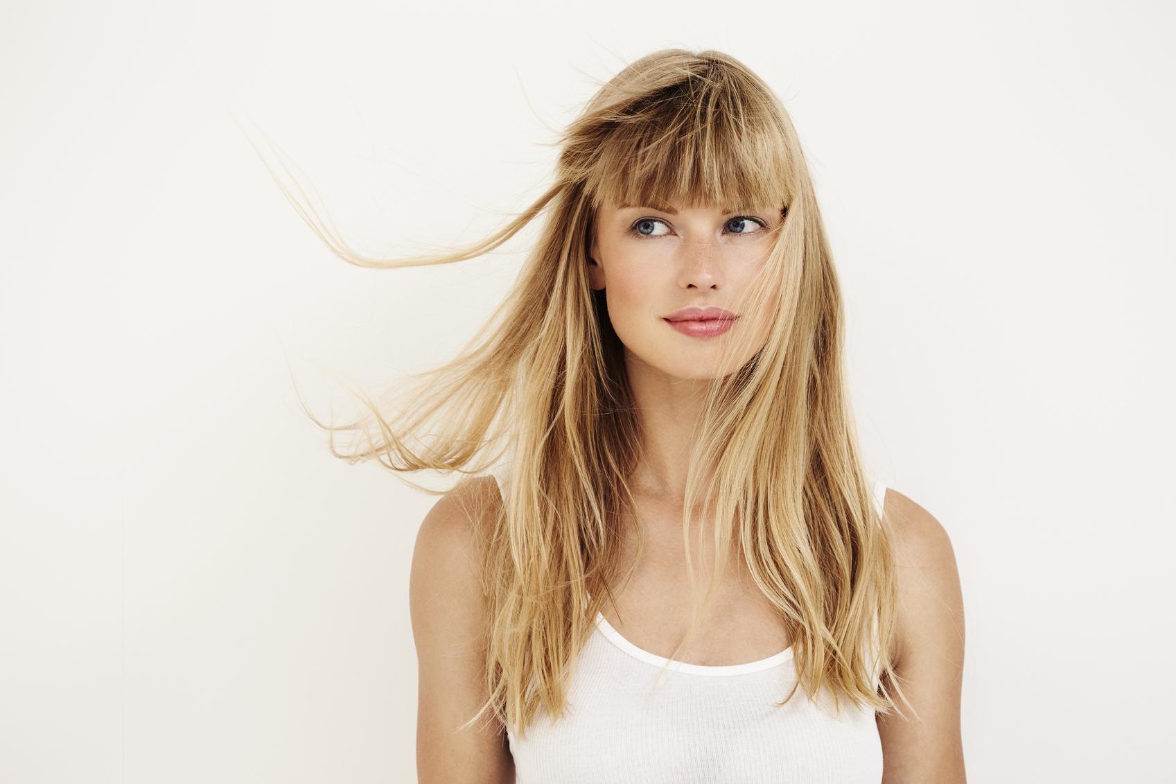 Die Große Haarfarben Frage Blond Oder Braun Desiredde