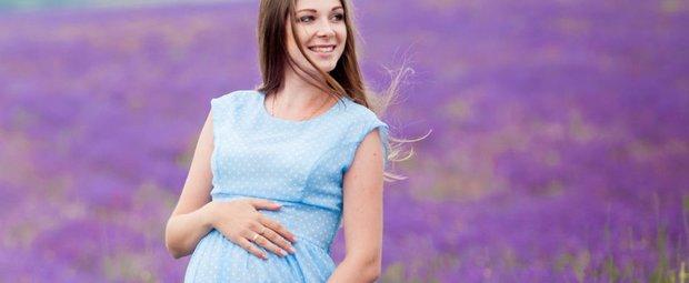 Warum Du Deine Haare In Der Schwangerschaft Tönen Darfst Desiredde