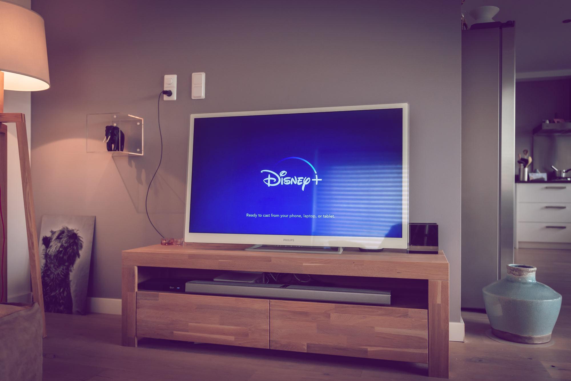 Neu auf Disney+: Auf diese Highlights freuen wir uns im April | desired.de