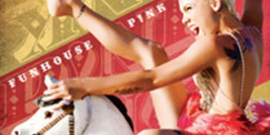 P!nk - Funhouse