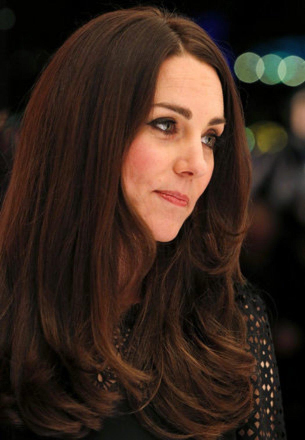 Kate Middleton Hat Sich Ihre Neue Frisur Einiges Kosten Lassen