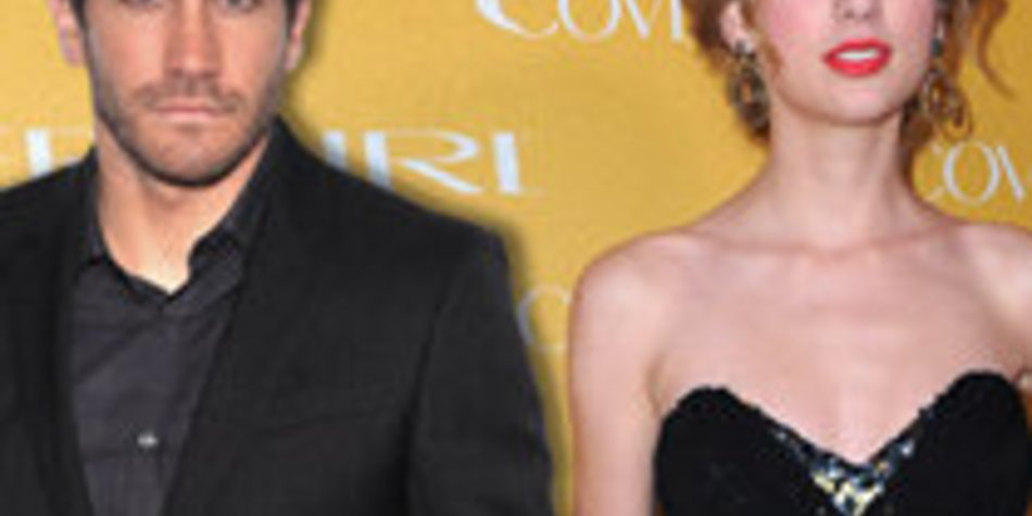Jake Gyllenhaal & Taylor Swift: Warum sie sich trennten