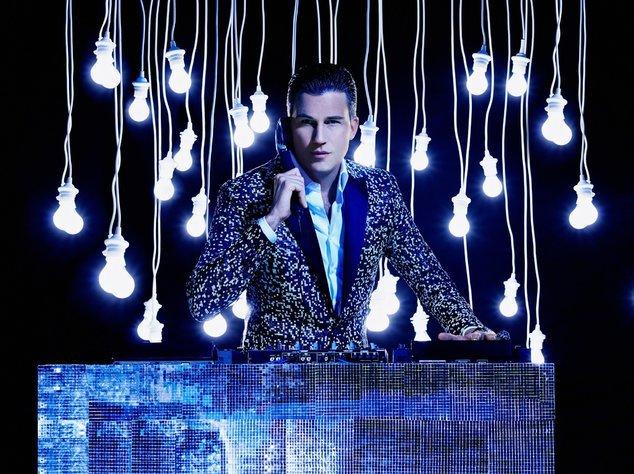 DSDS: Neujuror DJ Antoine