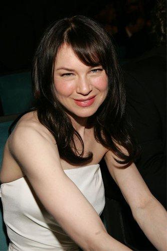 Renee Zellweger - Die amerikanische Schauspielerin