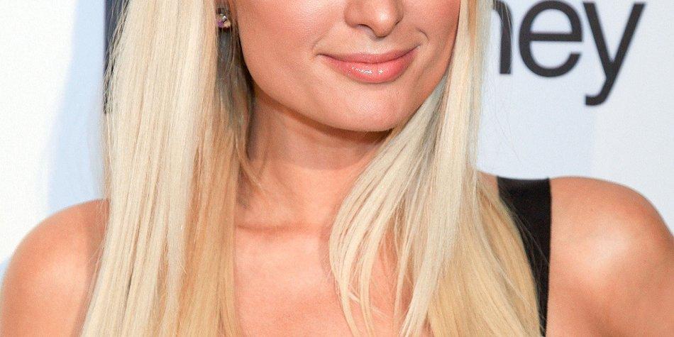 Paris Hilton wieder vergeben?