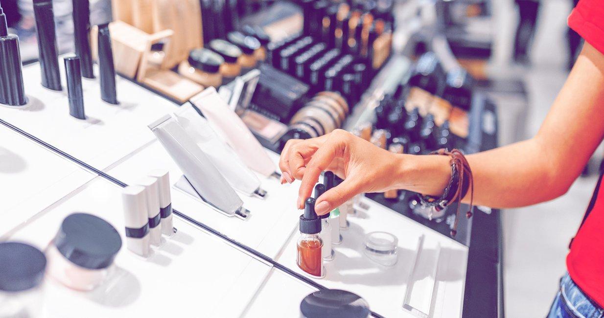 10 neue Beauty-Produkte, die du ab Juli bei dm & Co. findest | desired.de