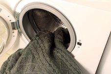 Kaschmirwolle waschen