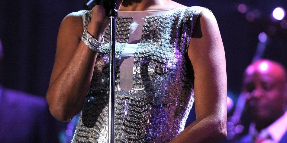 Whitney Houston: War ihr Tod ein Unfall?