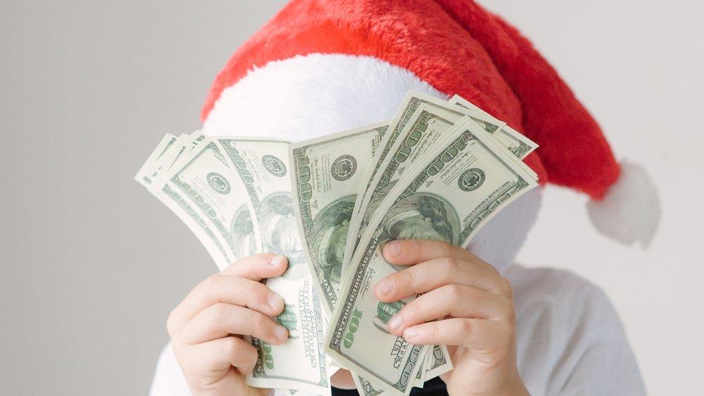 Sind 150 Euro für Geschenke pro Kind zu viel? | desired.de