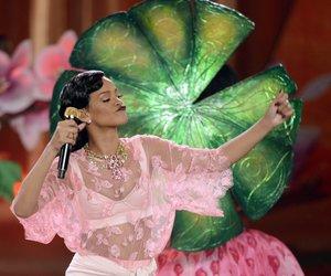 Rihanna: Heiße Party im Stripclub