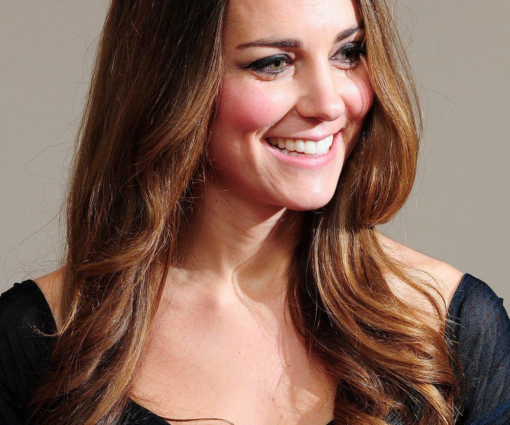Kate Middleton: Gala-Auftritt in London