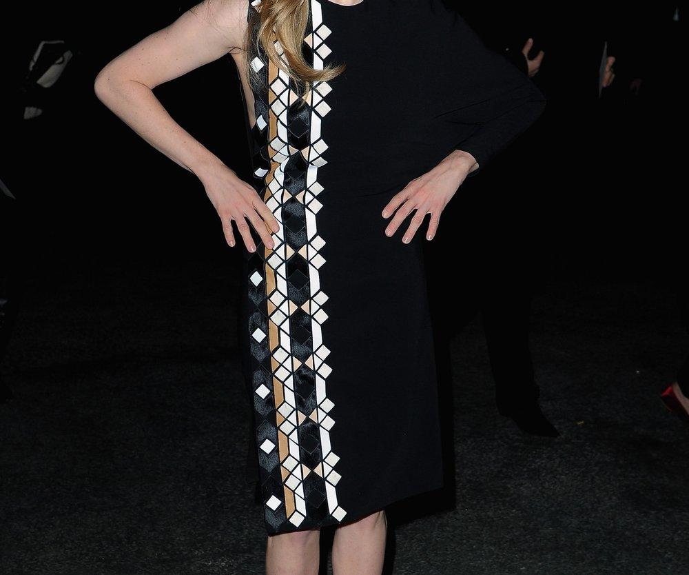 Amanda Seyfried als neues Gesicht von Givenchy