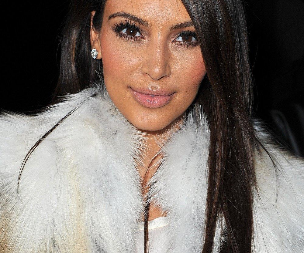 Kim Kardashian: Geburt ohne Lover Kanye West?