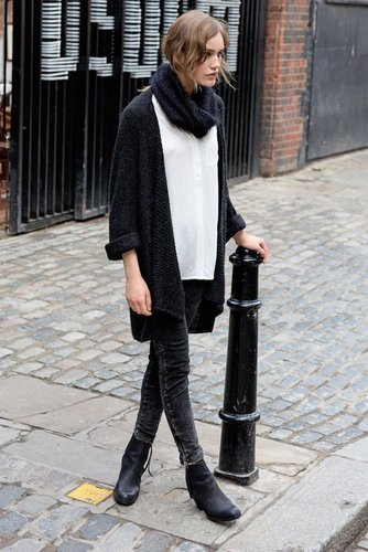 OPUS Fashion - Herbst- / Winterkollektion 13/14