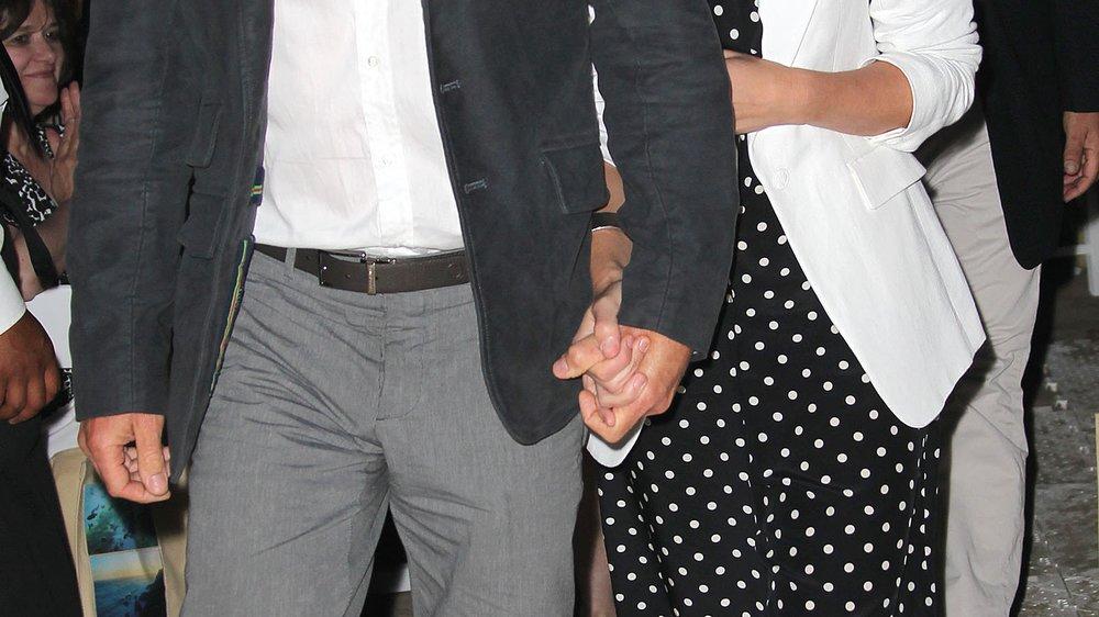 Julia Roberts: Bangt sie um ihre Ehe?
