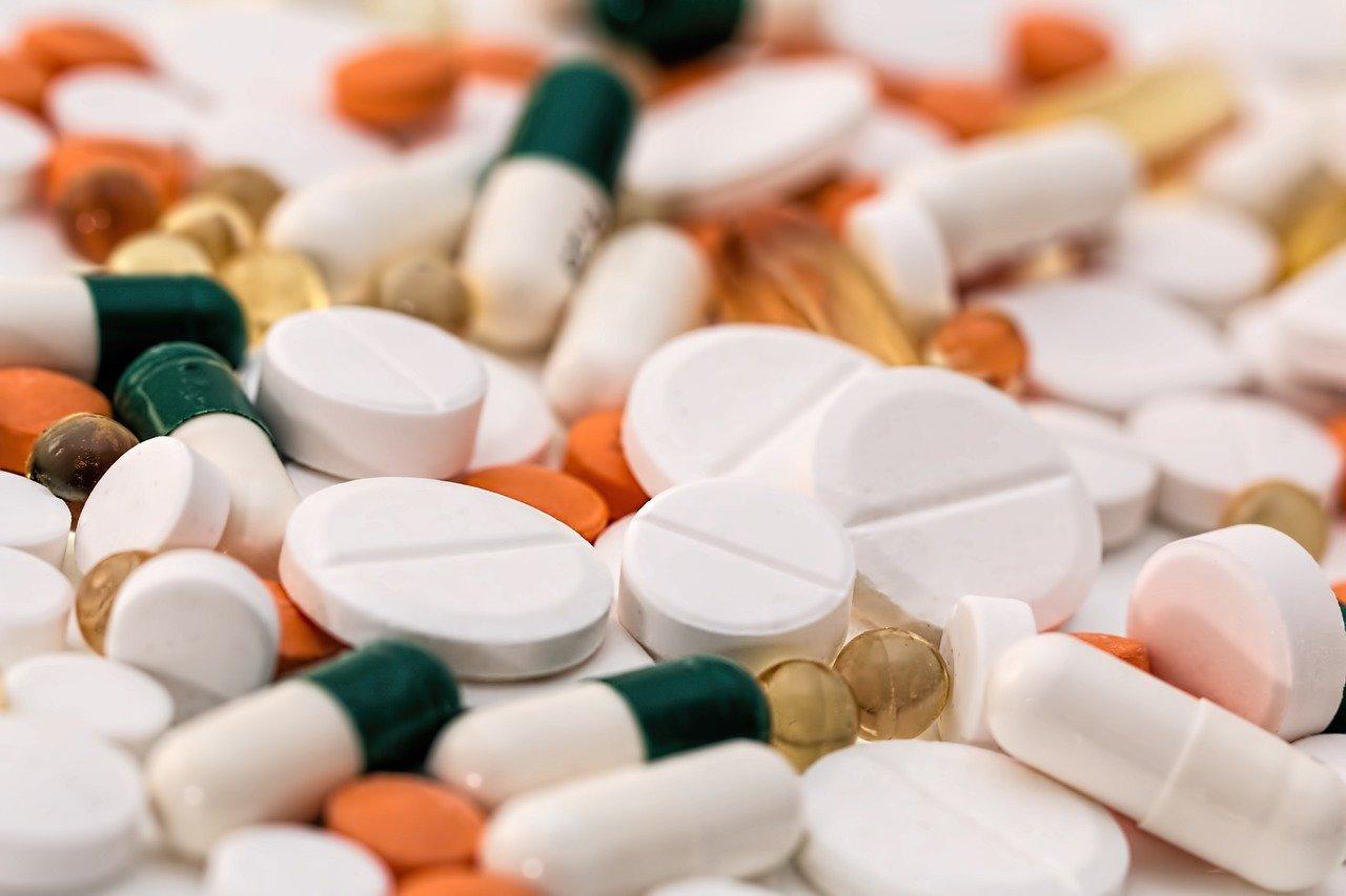 Medikamente Schwangerschaft