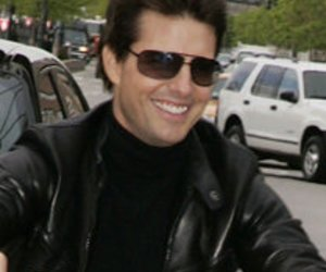 """Tom Cruise in """"Mission: Impossible 3"""""""