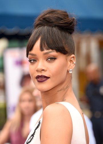 Rihanna: Hoher Dutt