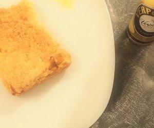 Apfelkuchen mit Streuseln und VERPOORTEN ORIGINAL Eierlikör