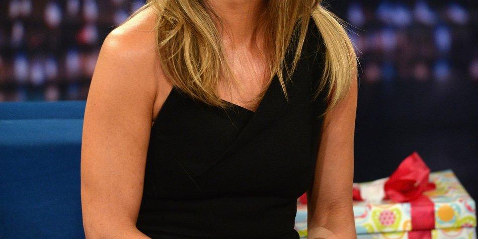 Jennifer Aniston: Heiratet sie diesen Samstag?