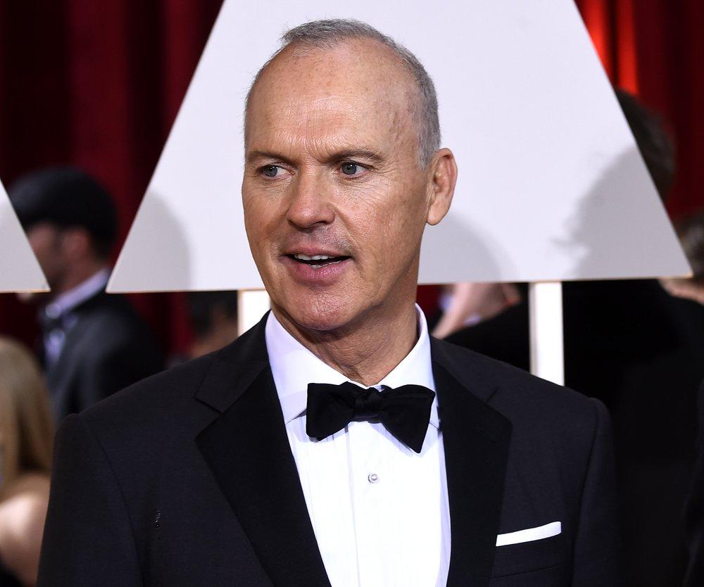 Michael Keaton ist der wohl tragischste Verlierer bei den Oscars 2015
