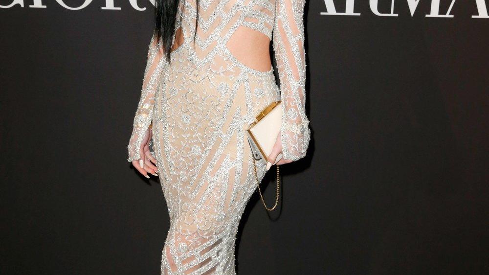 Kylie Jenner steckt mitten in den Hochzeitsvorbereitungen