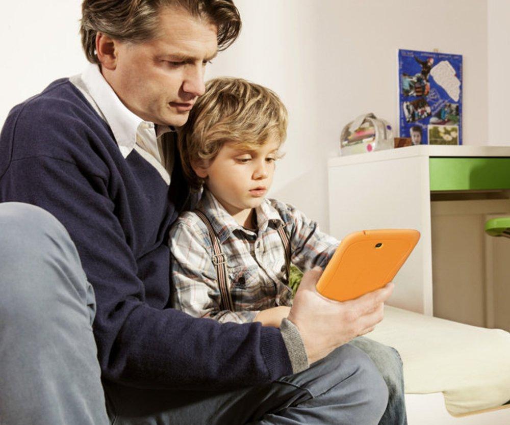 Der perfekte Begleiter für Dein Kind