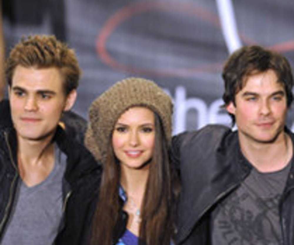 Vampire Diaries: Elena trifft ihre Mutter Isobel!