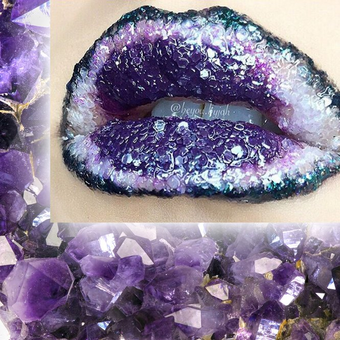 geode lips